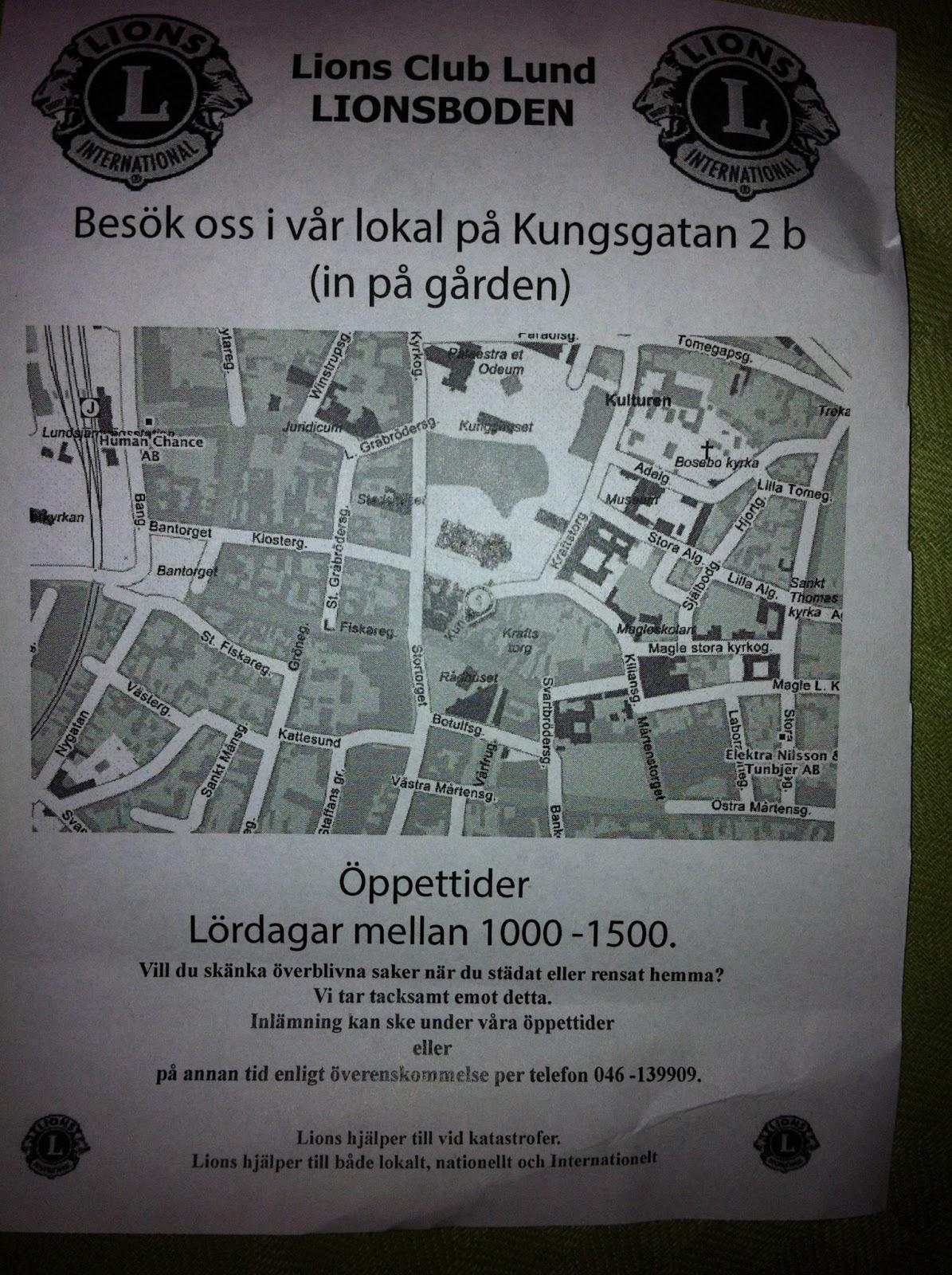 besöker massage stor nära Lund